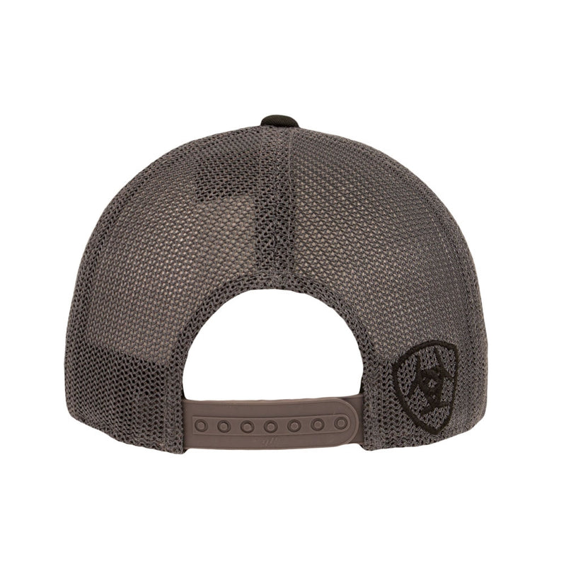 Ariat Mesh Snap-Back Cap - 1597501