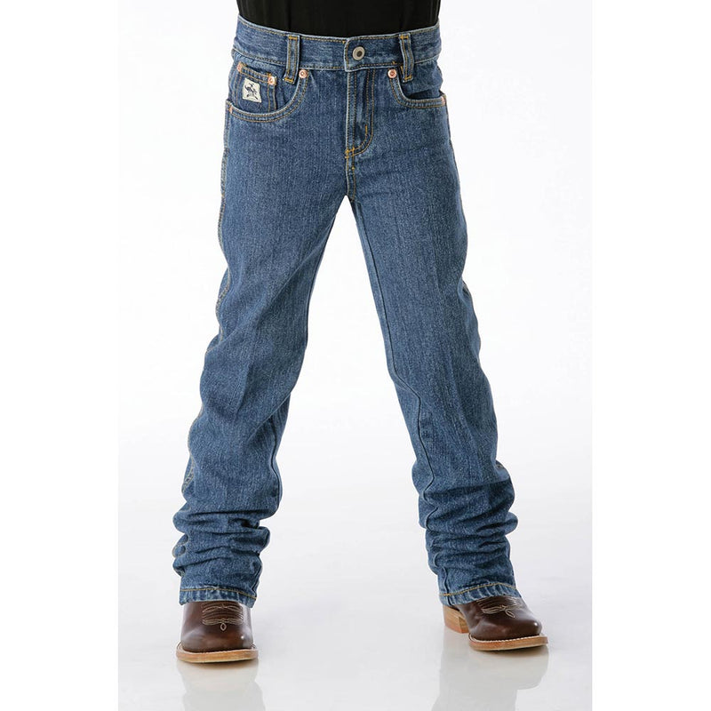Cinch Boys Original Fit - MB10020001-IND