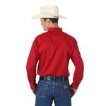 Wrangler Painted Desert Basic Western Shirt - MP3522R