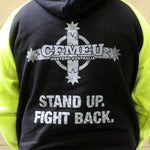 STAND UP FIGHT BACK COMBO HOODIE