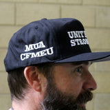 UNITED AND STRONGER CAP