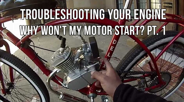Troubleshooting Your Motor: Why Won't My Motor Start? pt. 1