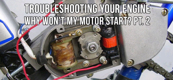 Troubleshooting Your Motor: Why Won't My Motor Start? pt. 2