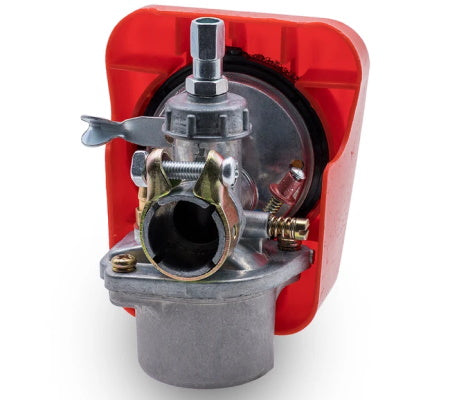 2-Stroke Speed Carburetor Components