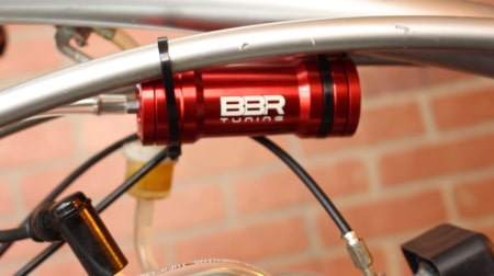 BBR Tuning Boost Bottle