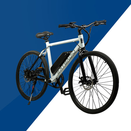 Electric Bikes Category