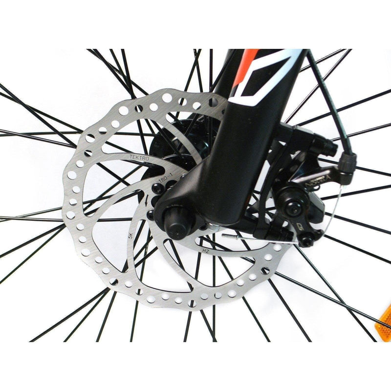 AddMotor 500W Motan M-850 Fat Tire front disk brake