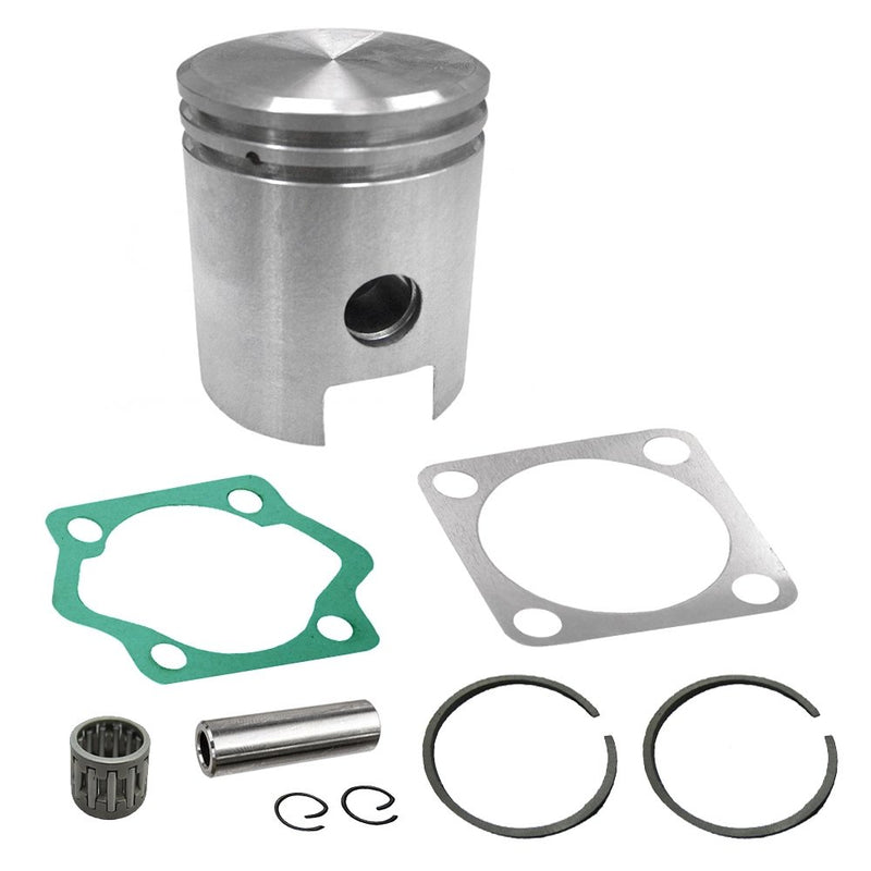 48cc Complete Motorized Bicycle Piston Assembly - Parts