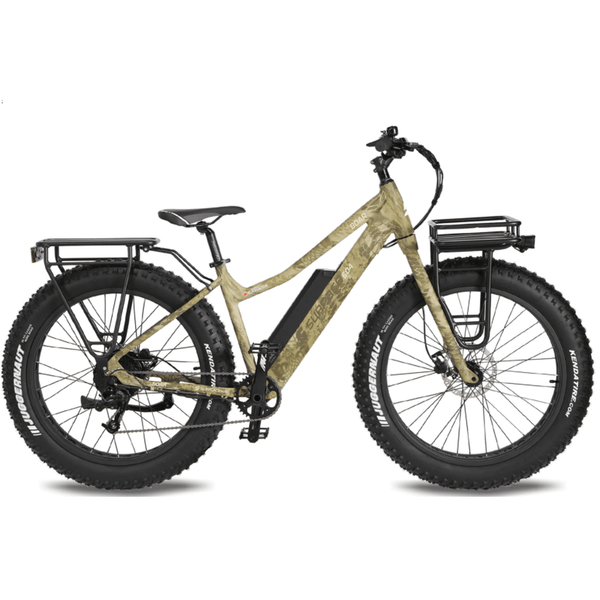 Surface 604 750W Electric Fat Tire Bikes