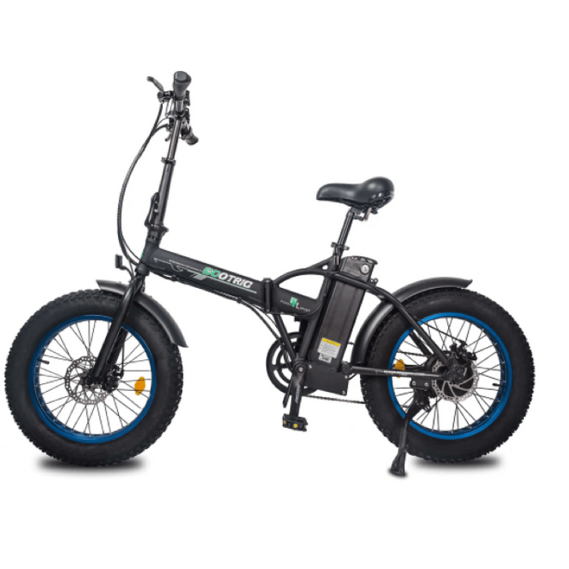 Electric Bike Ecotric Fat 2020