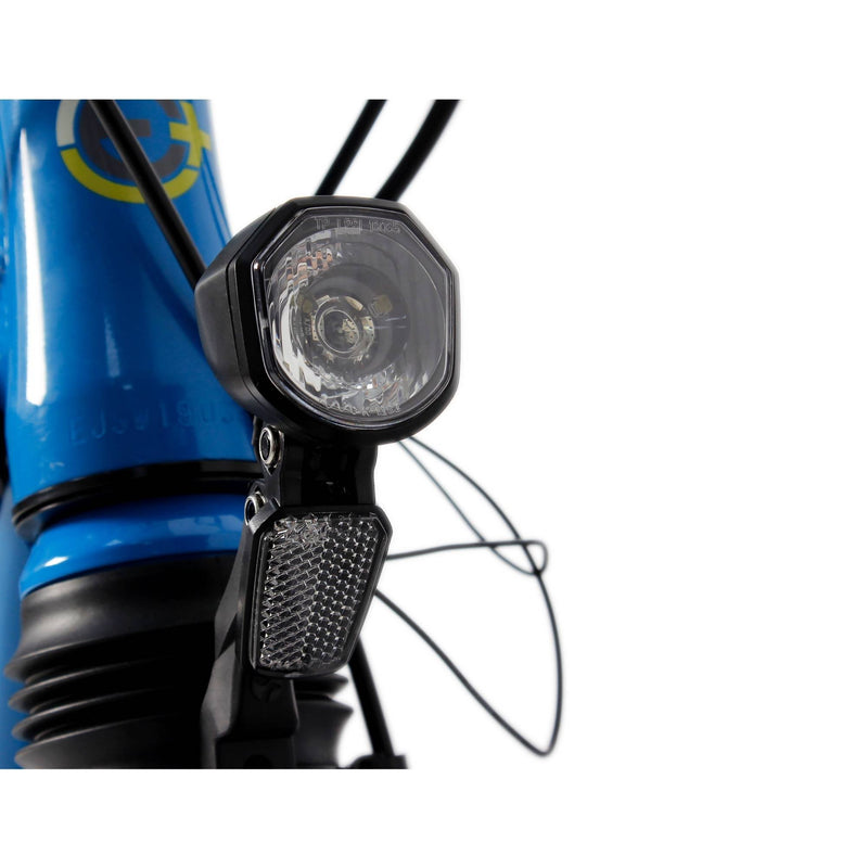 E-Joe XV 500W EPIK Swan Folding front head light