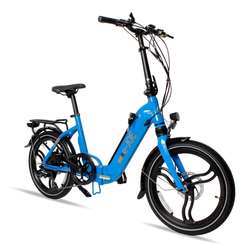 E-Joe XV 500W EPIK Swan Folding blue front