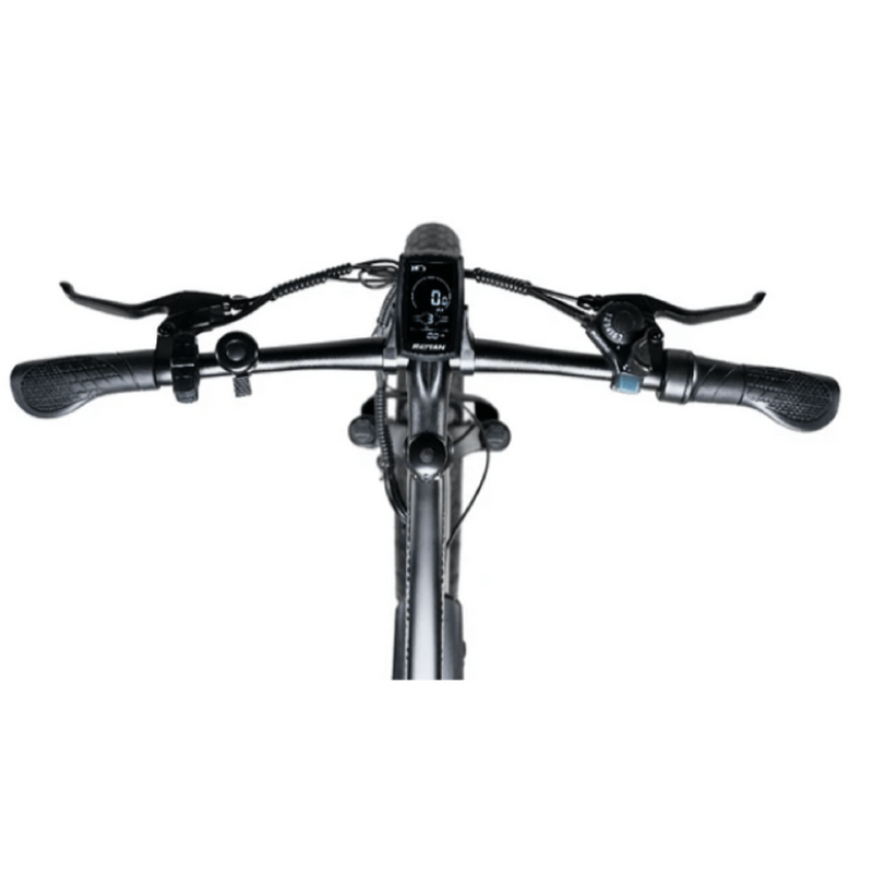 Electric Bike Rattan Pathfinder Handlebar