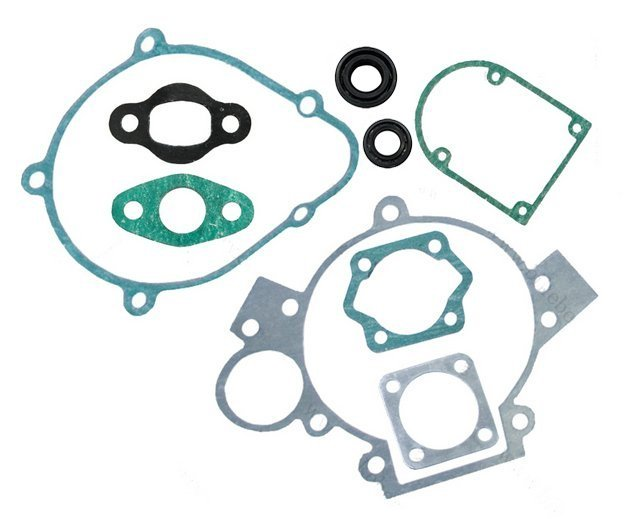 48CC GASKET AND SEAL LOOP SET -top