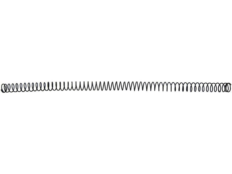 Extension Spring - top