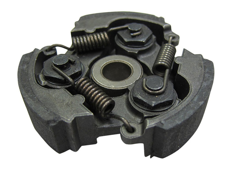 4-Stroke Clutch Flyweight - side