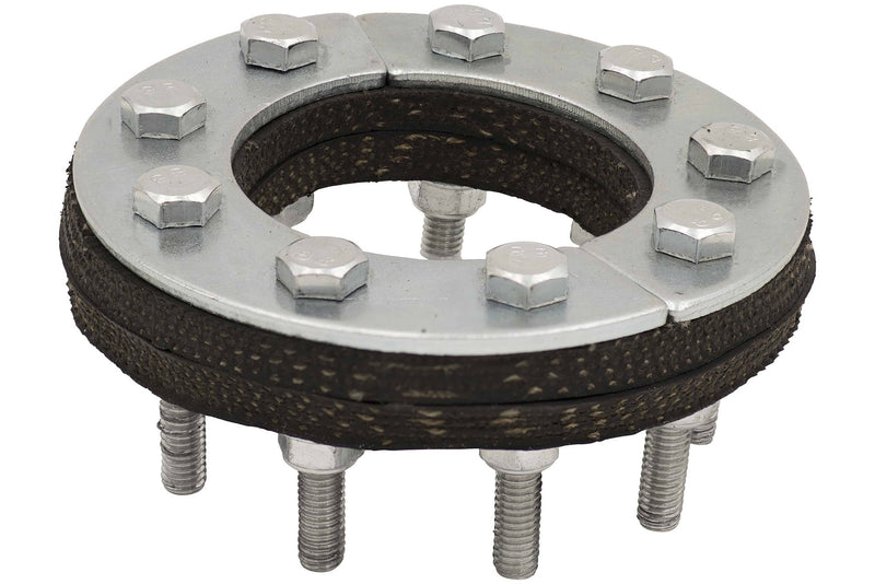 SPROCKET CLAMP ASSEMBLY - Top