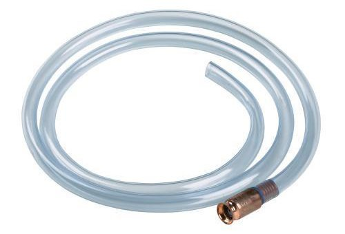 6ft Self Priming Siphon Hose - top