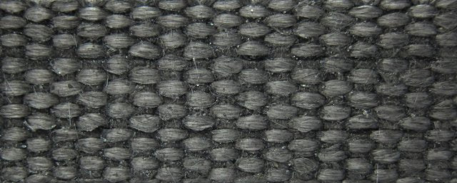 Insulated Muffler Wrap - close up of fiber