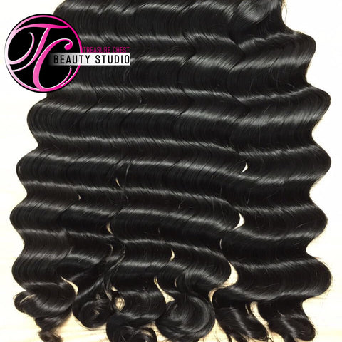 Braid-In Deep Wave