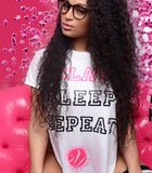 Slay Sleep Repeat Tee