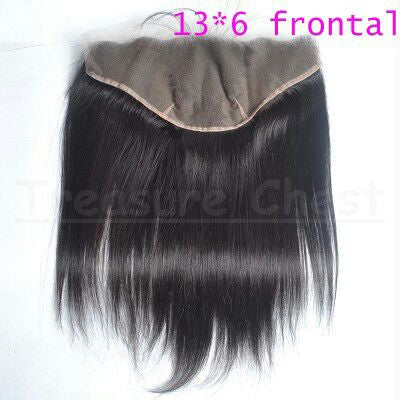 Lace Frontal- Straight 13x6