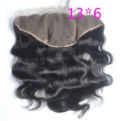 Lace Frontal- Body Wave 13x6