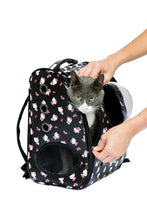 Load image into Gallery viewer, The Astropack Cat Carrier