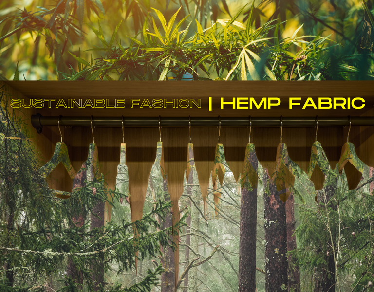 Hemp Fabric | A Game-Changer In Sustainable Fashion