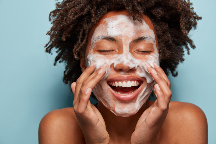 How To Treat Your Oily Skin