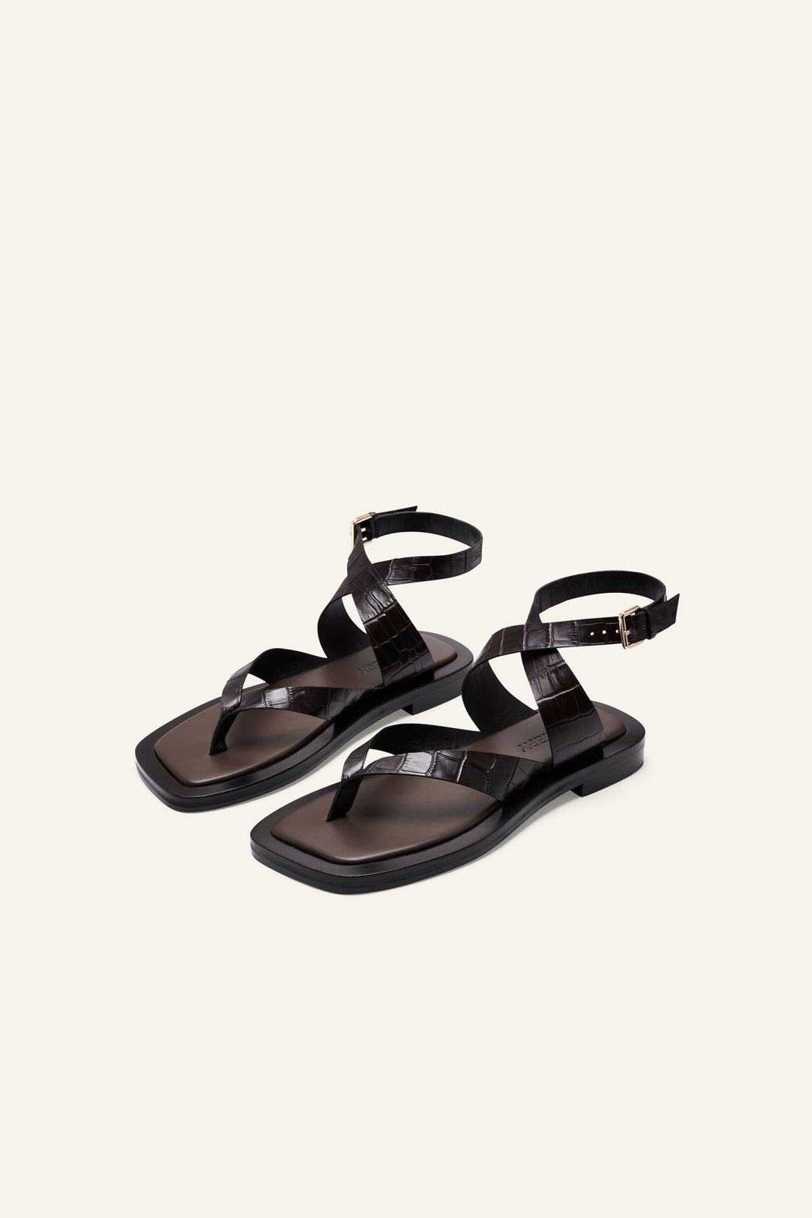 The Dylan Sandal