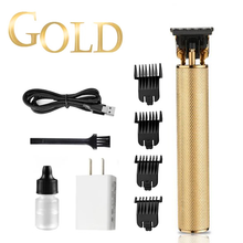 Load image into Gallery viewer, Hoilday Gift - 2020 New Cordless Zero Gapped Trimmer Hair Clipper-BUY TWO,GET EXTRA 5% OFF & FREE SHIPPING