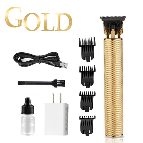 Hoilday Gift - 2020 New Cordless Zero Gapped Trimmer Hair Clipper-BUY TWO,GET EXTRA 5% OFF & FREE SHIPPING