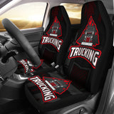 King of the Road Car Seat Covers