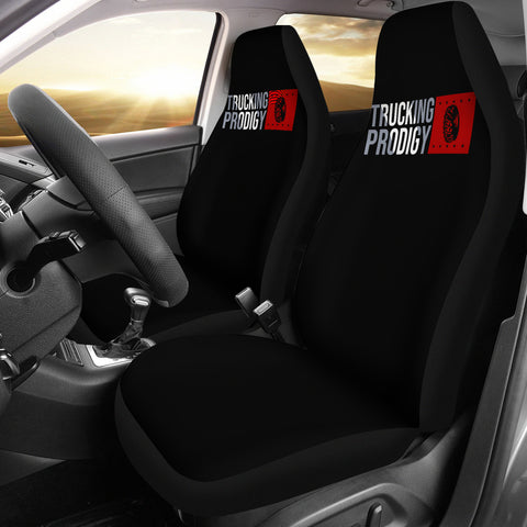 Trucking Prodigy Car Seat Covers