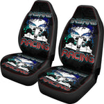 Insane Racing Car Seat Covers