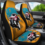 Classic Truck Honk Car Seat Covers