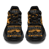 Off Road Adventure Sneaker Shoes