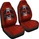 Jeep Adventure Car Seat Covers
