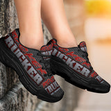 Rocker Trucker Sneaker Shoes