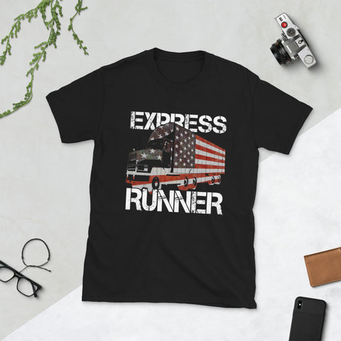 Express Runner T-Shirt