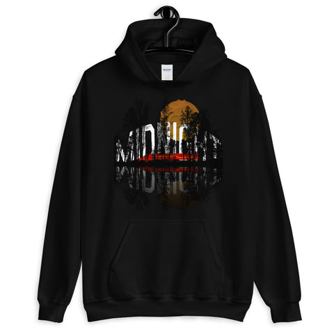 Midnight Driving Hoodie