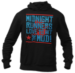 Hit The Mud Hoodie