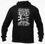 Out of the Truck Hoodie