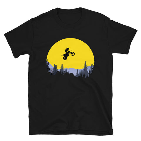 Riding Under The Moon T-Shirt