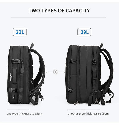 Bulky Laptop Bag