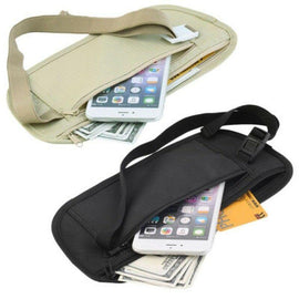 Secure Money Belt