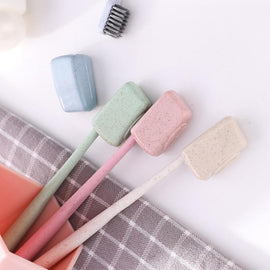 Toothbrush Cover Case