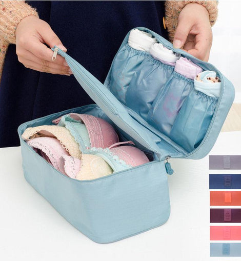 Dividing Clothes Organizer
