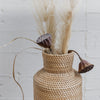 African Basket Natural (M)